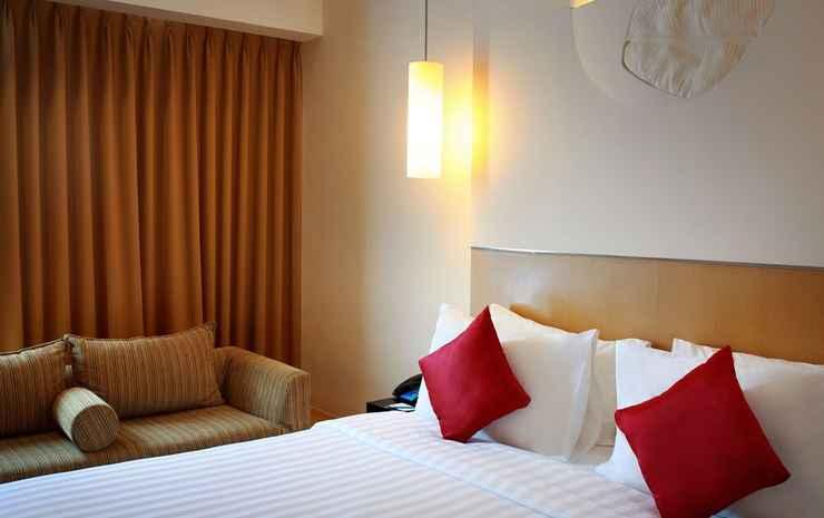 Novotel Bandung Bandung - Kamar Eksekutif, 1 Tempat Tidur King