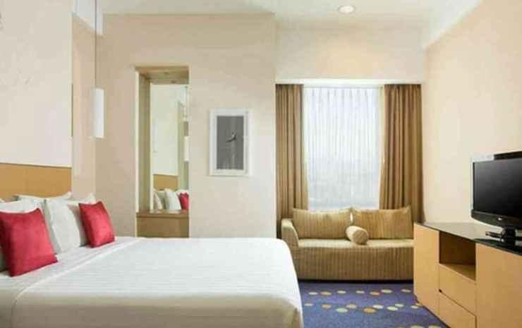 Novotel Bandung Bandung - Suite Junior, 1 Tempat Tidur King