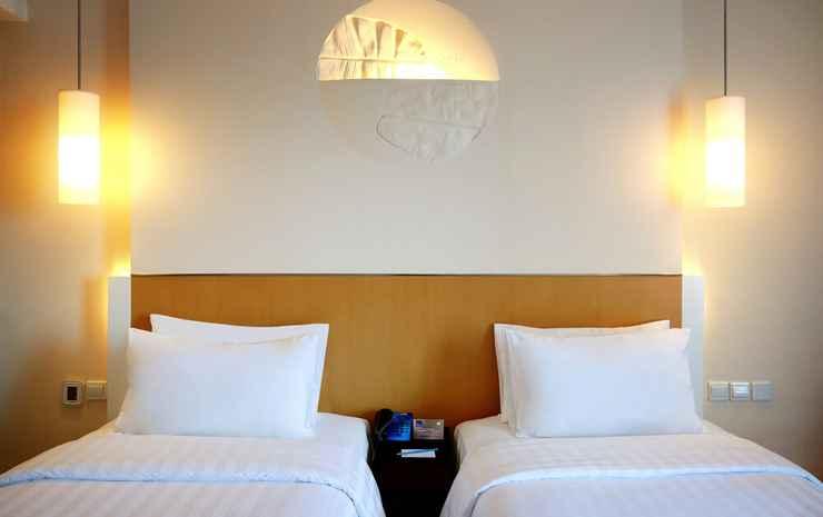 Novotel Bandung Bandung - Kamar Twin Superior, 2 Tempat Tidur Twin