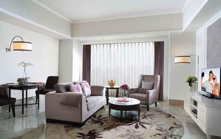 Ascott Jakarta  Jakarta - Apartemen Premier, 1 kamar tidur