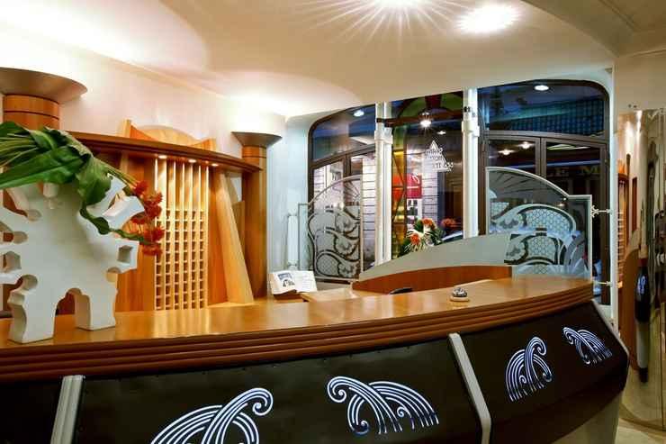 Grand Hotel Des Terreaux Lyon France