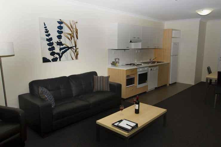 COMMON_SPACE Perth Ascot Central Apartment Hotel