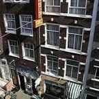 VIEW_ATTRACTIONS Amsterdam Hostel Uptown