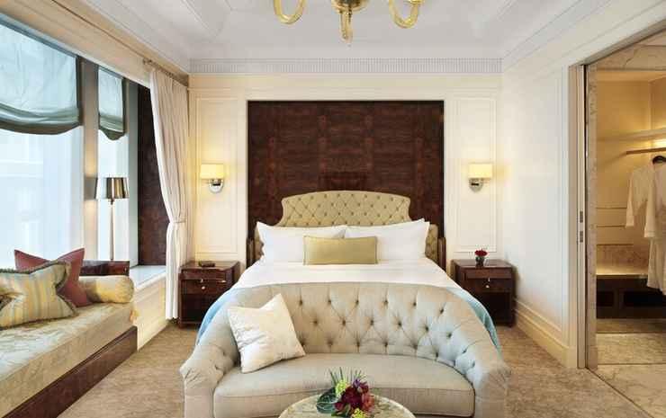 The St. Regis Singapore (SG Clean) Singapore - Kamar Eksekutif, 1 Tempat Tidur King, non-smoking