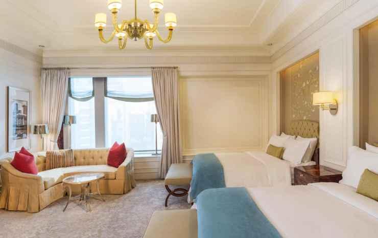 The St. Regis Singapore (SG Clean) Singapore - Kamar, 2 Tempat Tidur Double, non-smoking