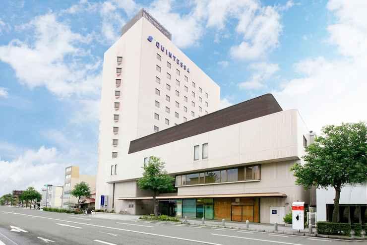EXTERIOR_BUILDING Quintessa Hotel Ogaki