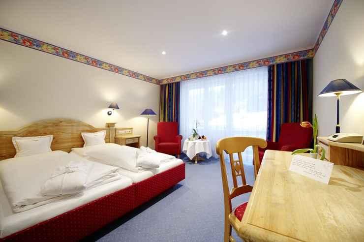 BEDROOM Aktiv Hotel Schweiger