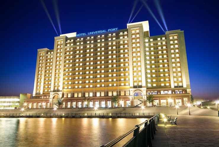 EXTERIOR_BUILDING โรงแรมยูนิเวอร์แซล พอร์ท