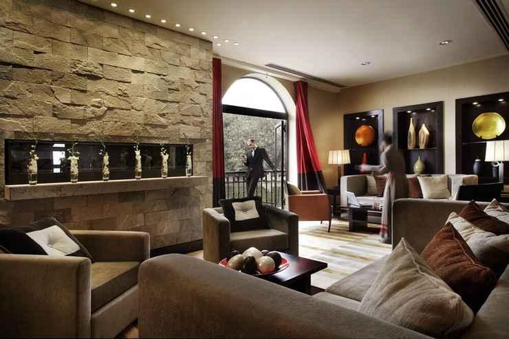 LOBBY InterContinental Hanoi Westlake, an IHG Hotel