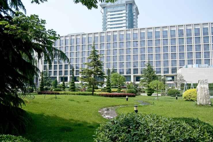 EXTERIOR_BUILDING Mercure Wanshang Beijing
