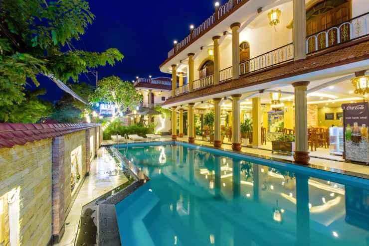 SWIMMING_POOL Khách sạn Hoi An Sala