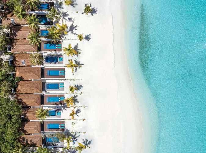 Paradise Island Resort Spa Kaafu Atoll Maldives