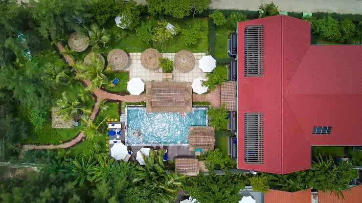 VIEW_ATTRACTIONS Aira Boutique Hoi An Hotel & Villa