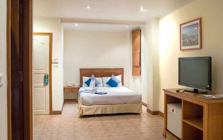 Secrets Hotel Chonburi - Kamar Superior