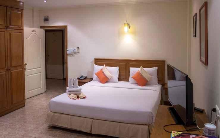 Secrets Hotel Chonburi -