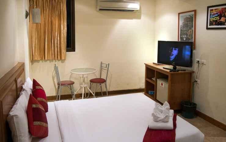 Secrets Hotel Chonburi - Kamar Double Deluks