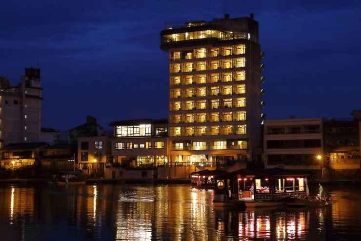 EXTERIOR_BUILDING Shokyoto No Yu Mikuma Hotel