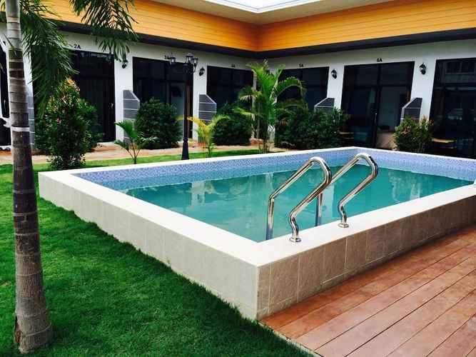 SWIMMING_POOL Shafa resort