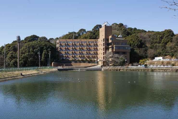 EXTERIOR_BUILDING โรงแรมโทโยกาวะ แกรนด์