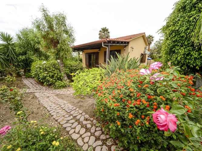 COMMON_SPACE Rentopolis - Villa La Chiusa