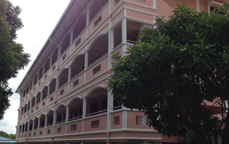 Baan Sook Residence Pattaya Chonburi -