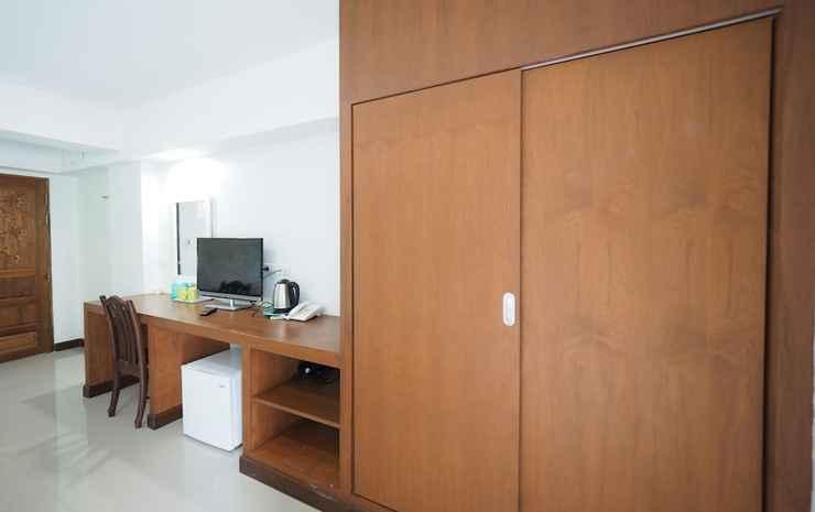 Phuhi Hotel Krabi - Kamar Triple Standar