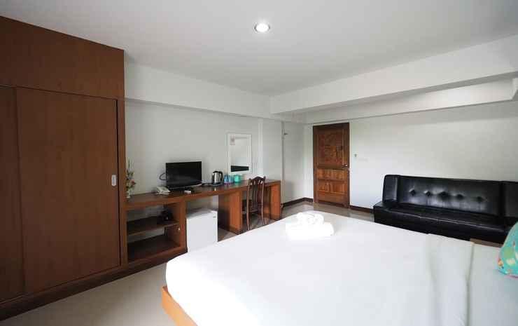 Phuhi Hotel Krabi - Kamar Double Standar