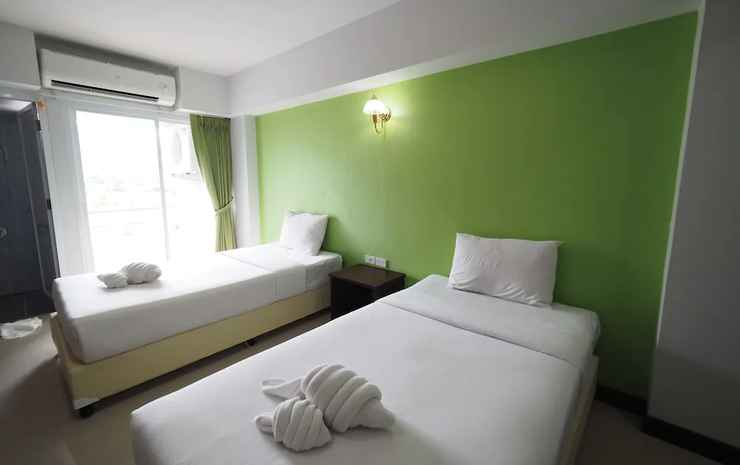 Phuhi Hotel Krabi - Kamar Twin Standar
