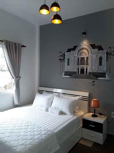 BEDROOM Lala Hostel