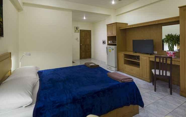 Travellers Rest Hotel Chonburi - Standard