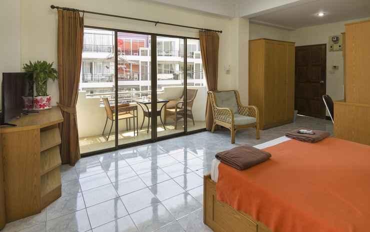 Travellers Rest Hotel Chonburi -