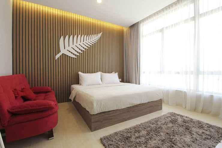 BEDROOM N3 BOUTIQUE HOTEL