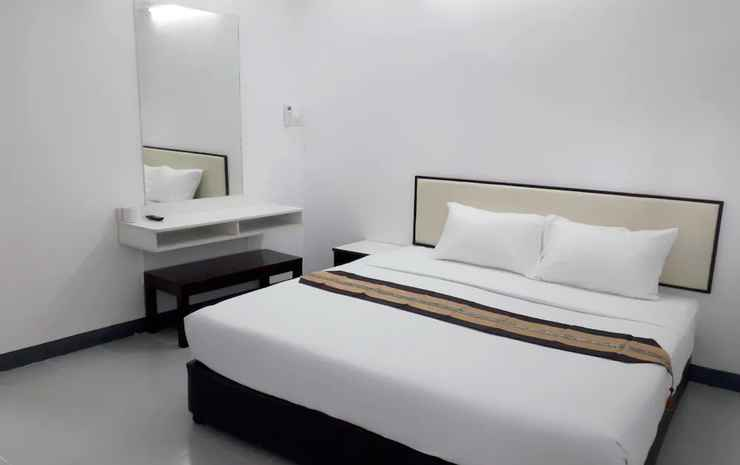 Northland House Hotel Chiang Mai - Standard Double or Twin Room