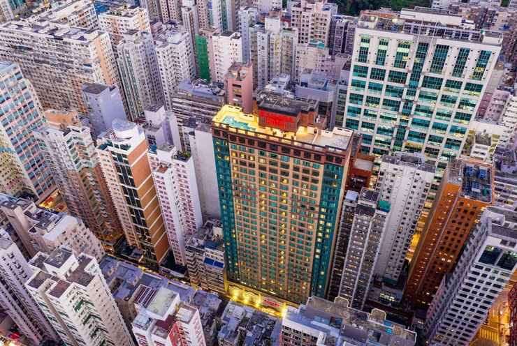 VIEW_ATTRACTIONS Ramada by Wyndham Hong Kong Grand View