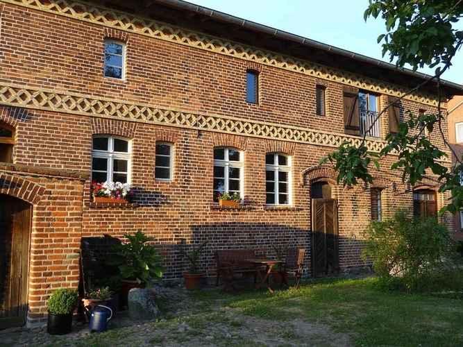 EXTERIOR_BUILDING Ferienwohnung Nitschke Zum Nusshof