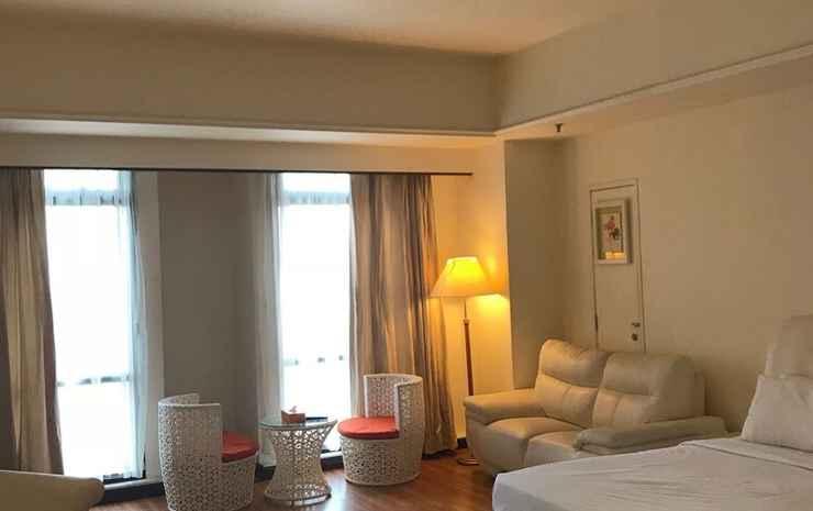 Luxy Service Suite @ Times Square Kuala Lumpur - Studio Suite Premier