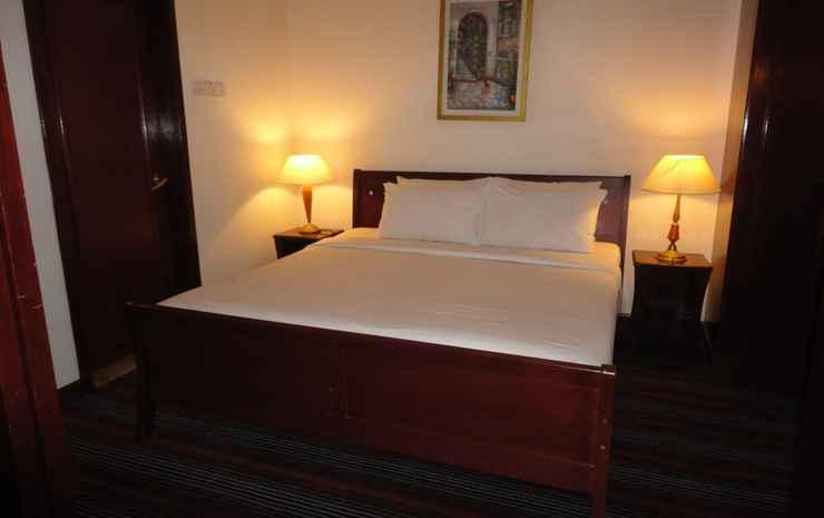 Luxy Service Suite @ Times Square Kuala Lumpur - Suite Superior (Premier)