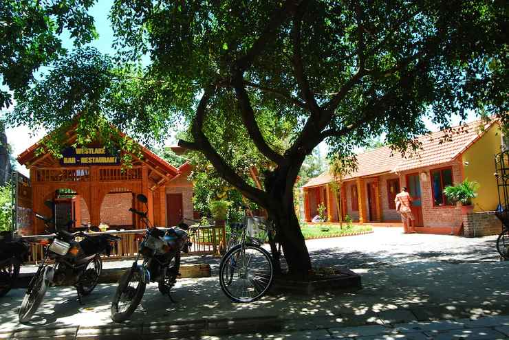 EXTERIOR_BUILDING Tam Coc Westlake Homestay - Hostel