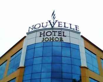 EXTERIOR_BUILDING Nouvelle Hotel Johor