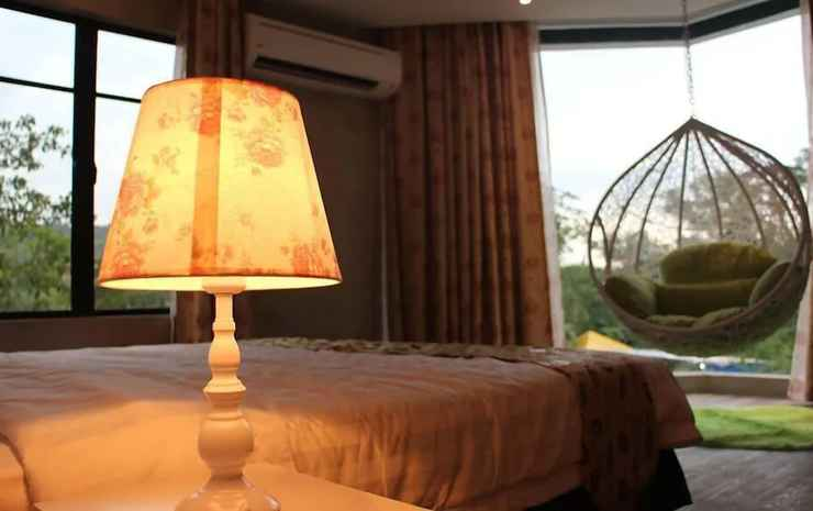 Just In Hotel Kuala Lumpur - Kamar (Supreme)