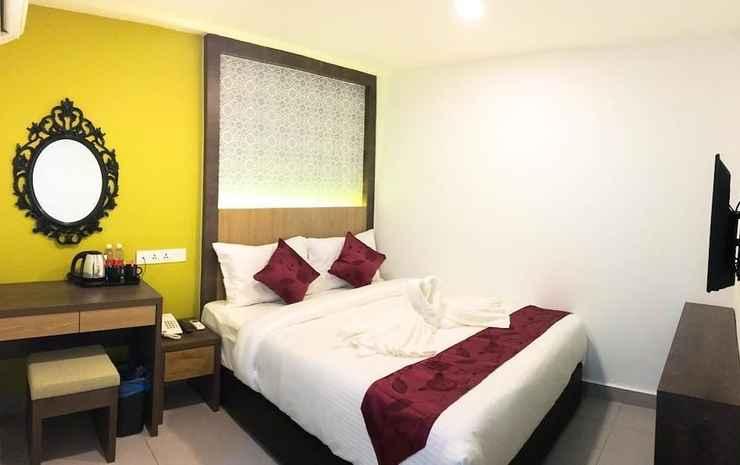 Hotel Check-In Kuala Lumpur Kuala Lumpur - Kamar Double