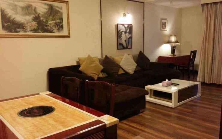 Queens Service Suite at Times Square Kuala Lumpur - Suite, 2 kamar tidur