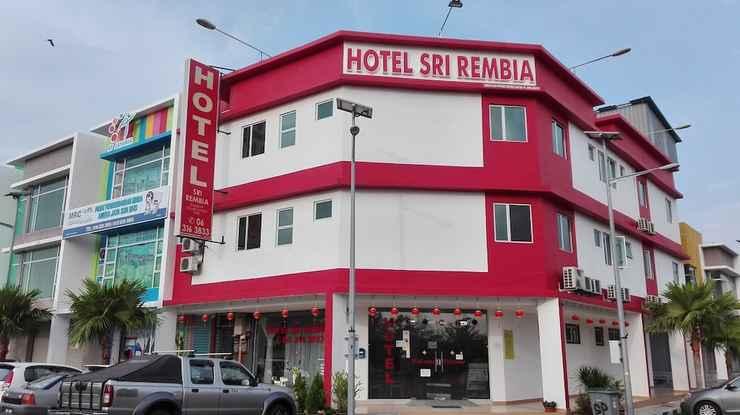 EXTERIOR_BUILDING Hotel Sri Rembia