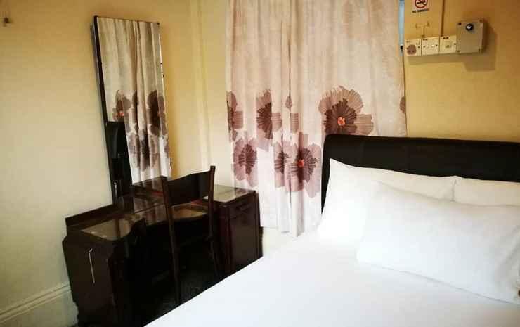 Grocer's Inn Kuala Lumpur - Double Decker (Share Bathroom & AC)