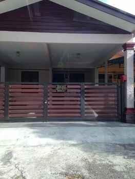 EXTERIOR_BUILDING Mangga Guesthouse