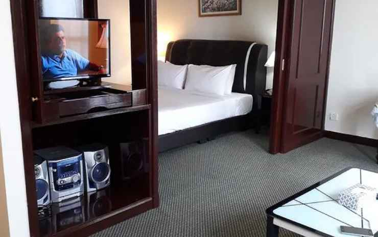 Daimond Suite @ Times Square Kuala Lumpur - Studio Suite, 1 Tempat Tidur King