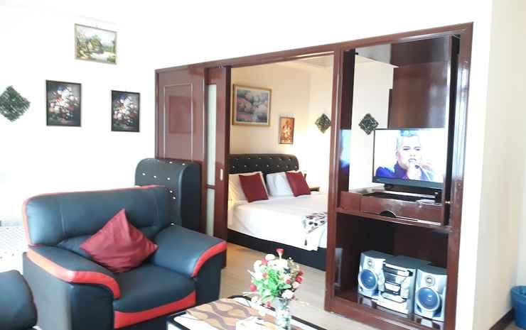 Daimond Suite @ Times Square Kuala Lumpur - Suite Premier