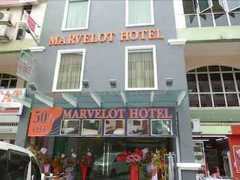 EXTERIOR_BUILDING Marvelot Hotel