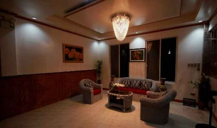 LOBBY El Nido Royal Palm Inn