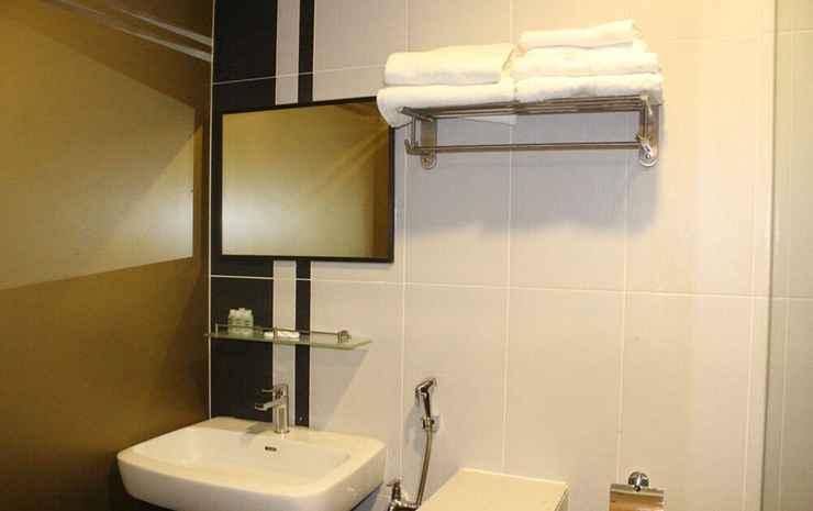 T-Hotel Jalan Tar Kuala Lumpur - Kamar Superior, 1 Tempat Tidur Queen